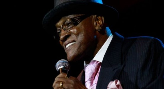 Billy Paul morre aos 81 anos