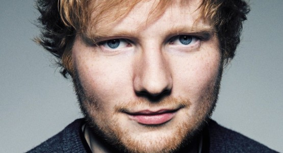 "Ed Sheeran lança clipe de ""Castle On The Hill"""