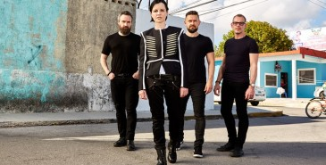 "Cranberries anuncia disco acústico e grava nova versão do hit ""Linger"""