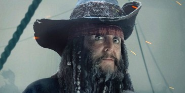 Paul McCartney estará no novo filme de Piratas do Caribe
