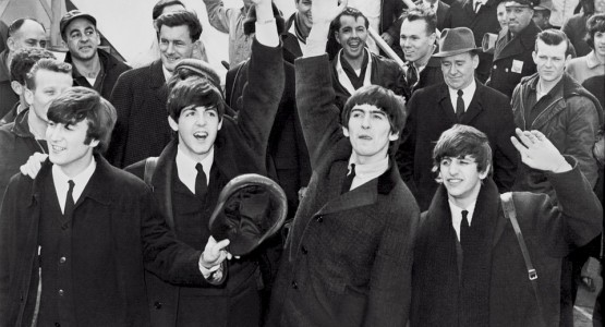 'From Me To You' dos Beatles completa 55 anos