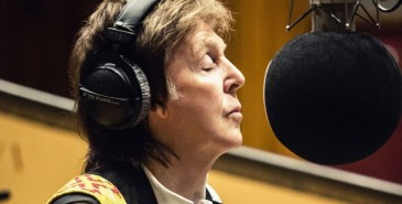 "Primeira Audição: ""I don't know"" de Paul McCartney"