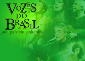 VOZES DO BRASIL: EDIÇÃO 24 DE MAIO