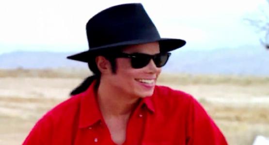 """""""A Place With No Name"""", de Michael Jackson, ganha clipe póstumo"""