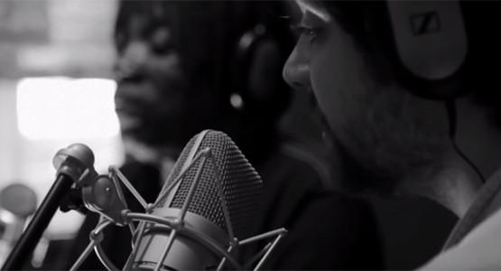 Dani Black lança clipe em parceira com Milton Nascimento