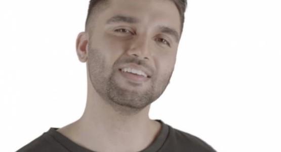 """Silva revela clipe de """"Eu Sempre Quis"""""""