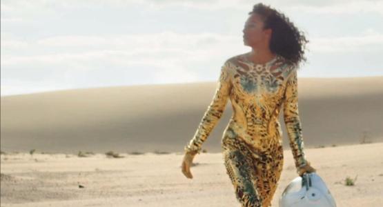 """Corinne Bailey Rae está de volta; veja clipe de """"Been to The Moon"""""""