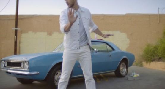 Justin Timberlake divulga clipe oficial de 'Cant Stop The Feeling'