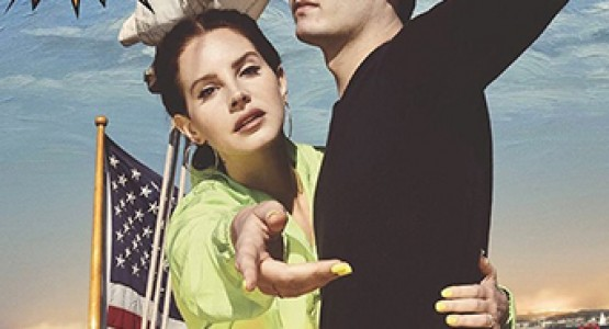 "Lana Del Rey lança ""Norman Fucking Rockwell"""