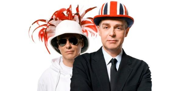 Pet Shop Boys está no Primeira Audição