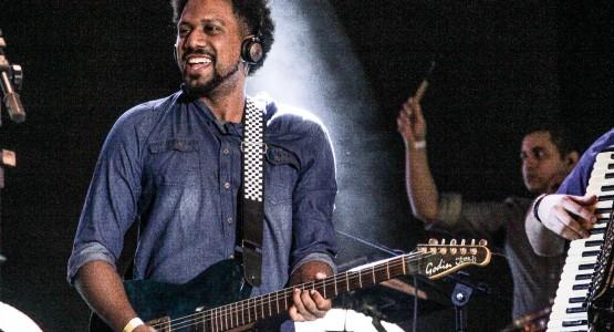 Toni Silva lança primeiro disco solo