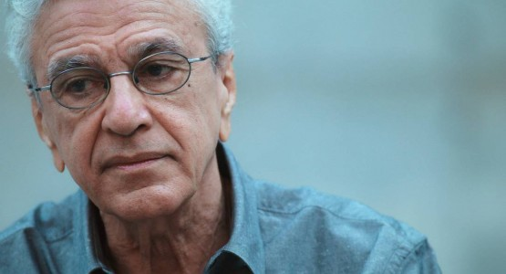 Caetano Veloso está no Primeira Audição